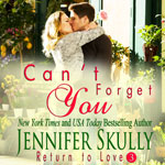 Can't Forget You Audio -- Jennifer Skully