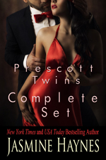 Prescott Twins Boxed Set Jennifer Skully