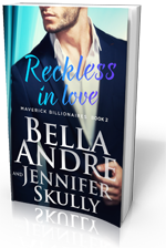 Reckless in Love -- Jennifer Skully