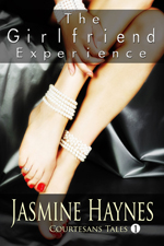 The Girlfriend Experience -- Jasmine Haynes