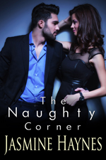 The Naughty Corner -- Jasmine Haynes