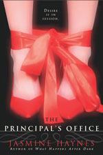 The Principal's Office -- Jasmine Haynes